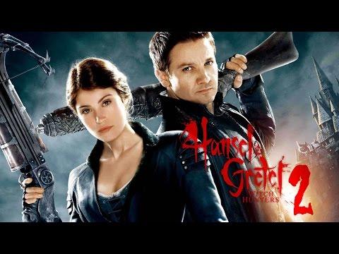 Will Jeremy Renner and Gemma Arterton return for Hansel & Gretel 2?- Collider