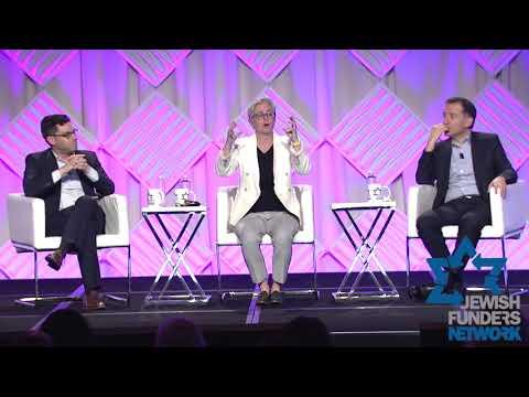 Jewish Funders Network - YouTube
