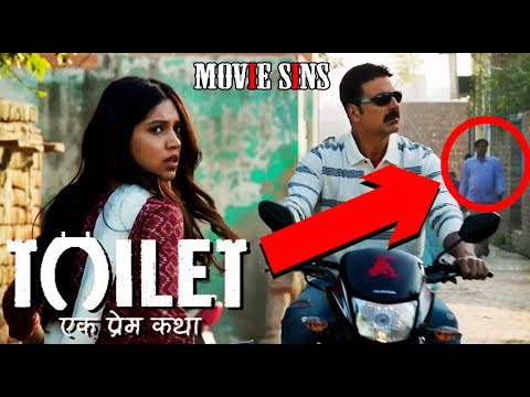 Thumbnail: TOILET EK PREM KATHA Trailer Breakdown | Things You Missed | Akshay Kumar | SPOILERS