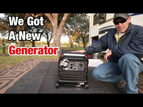 full-time-rv-living---going-to-get-a-new-generator