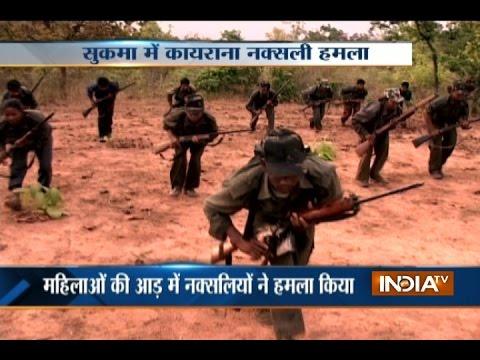 Aaj Ki Pehli Khabar | 25th April, 2017 - India TV