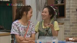 Phim Hàn Quốc Lồng Tiếng VTV8   Nỗi Lòng Mẹ Kế Tập 54