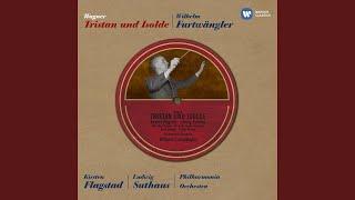 Tristan und Isolde, WWV 90, Act 1: Vorspiel (Langsam und schmachtend - Belebend)