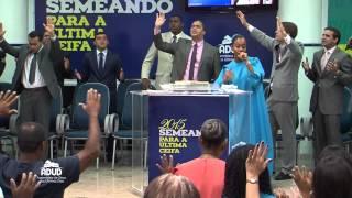 Veja o que o Pr. Marcos Pereira disse sobre o falecimento do Missionário David Miranda