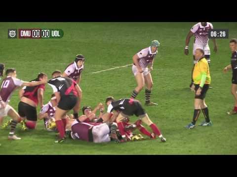 Varsity 2017 | Men's Rugby