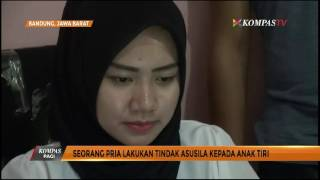 Download Video Ayah Tega Perkosa Anaknya sejak 6 SD MP3 3GP MP4