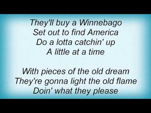 Kathy Mattea - Eighteen Wheels And A Dozen Roses Lyrics