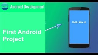 How to run your first Android Project on Mobile step by step process for beginners YouTube