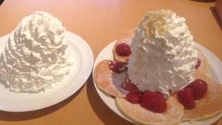 ホイップクリームは甘くなく、食べやすかったです。 ただこんなにホイッ...