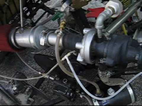 Predator 212cc engine with RHB31 VZ21 Turbo - DIY Go Kart Forum
