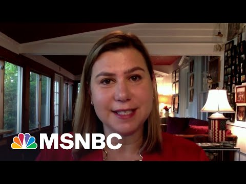 Rep. Slotkin Calls For U.S. To Respond To Russian Aggression   MSNBC