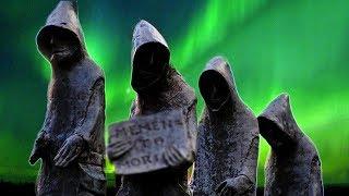 5 цивилизаций, которые ТАИНСТВЕННО исчезли!