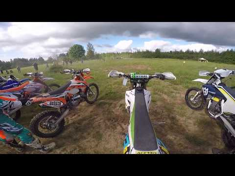NMA RD 6, River City Hare Scramble [Full Race] 2017