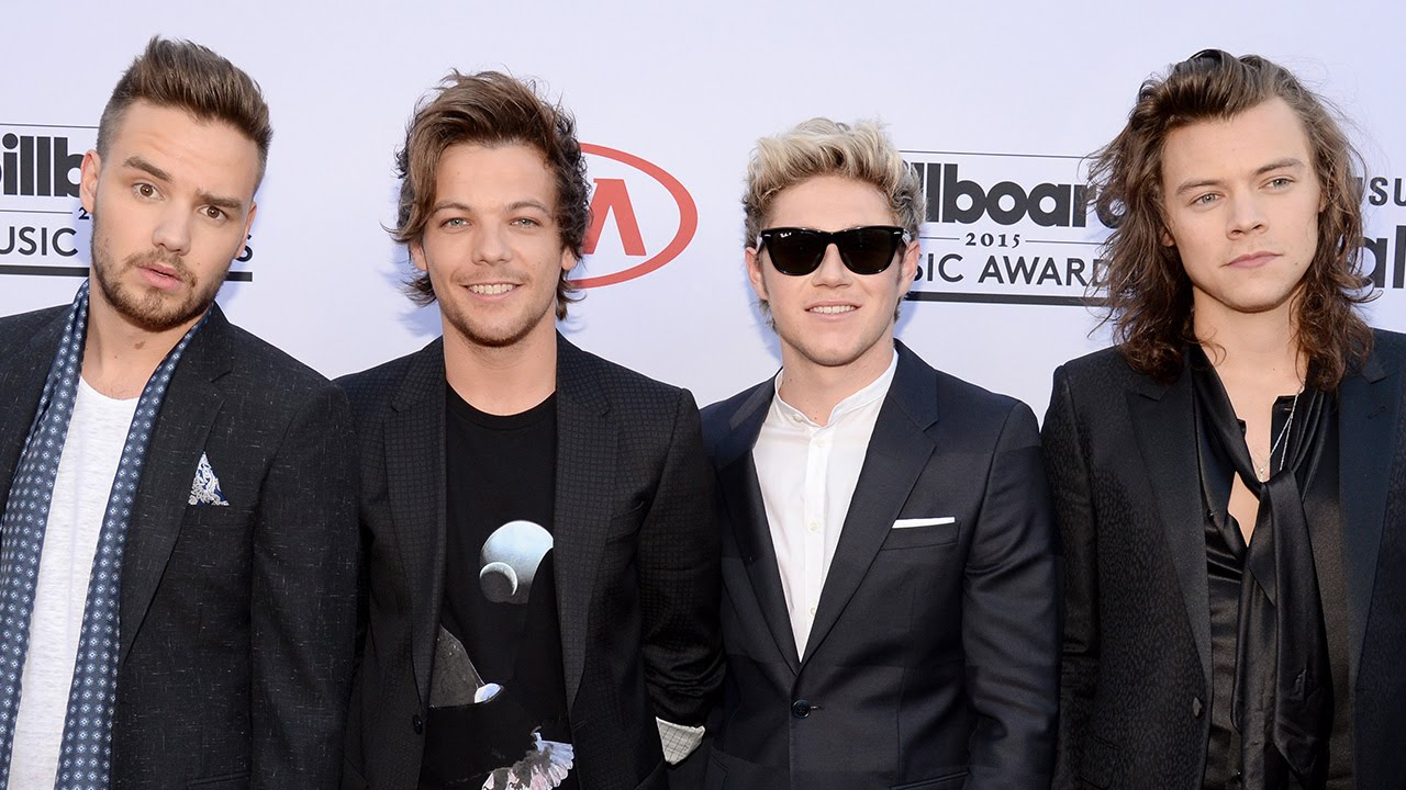 Comment rencontrer les one direction 2016