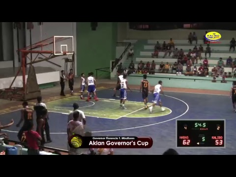 "Kalibo Cable ""Aklan Governor's Cup'"
