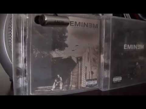 Eminem - Public Service Announcement 2000 (The Marshall Mathers LP)
