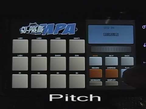 android drum machine tutorial