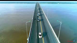 "Trailer ""Cổ Chiên Bridge"" on KhongSeyla.com channel"