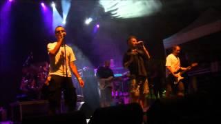 Dr Calypso - Sense Sostre (Manresa, Festa Major, 24/08/2012)