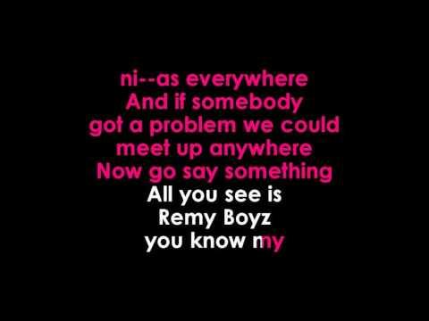 679 karaoke  (no vocals)  fetty wap ft...