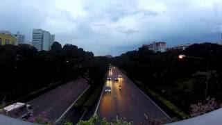 транзит через Сингапур без визы. Подробности. Китайский квартал в Сингапуре