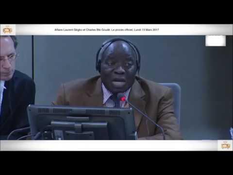 CPI : Kassaraté Tiapeu Édouard parle de la 1ère Dame Simone Gbagbo