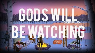 "Gods Will Be Watching Chapter 4 - ""Gods Will Be Watching"" [Gameplay/Walkthrough]"