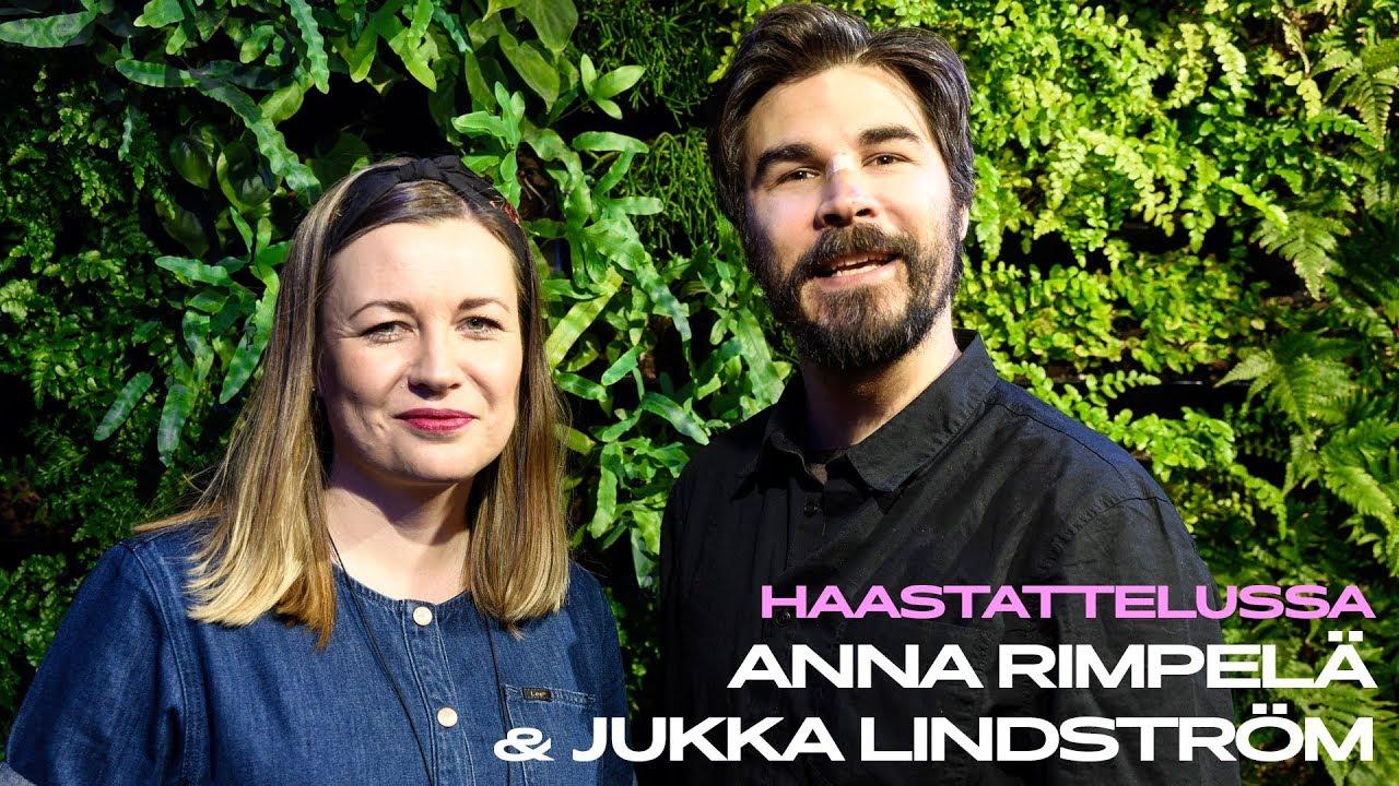 jukka lindström stand up