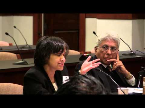 USITC India hearing, Q and A, Panel 1, Part 4, Feb 12, 2014