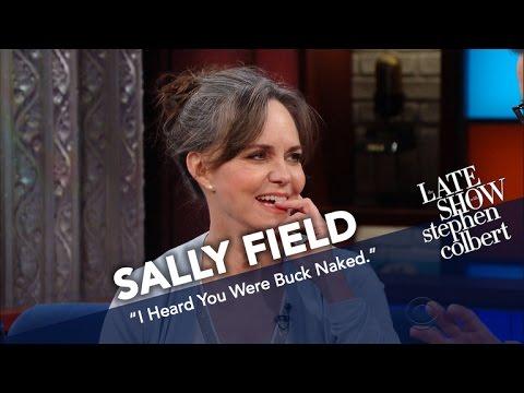 Sally field naked