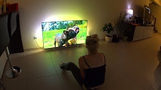 Telewizor dla Cytryny