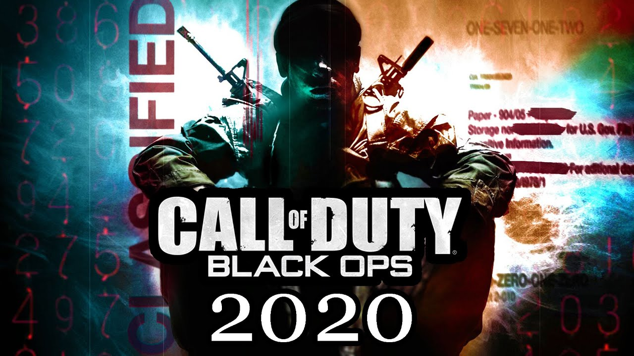 Breaking Call Of Duty Black Ops 2020 Massive Leak Multiplayer