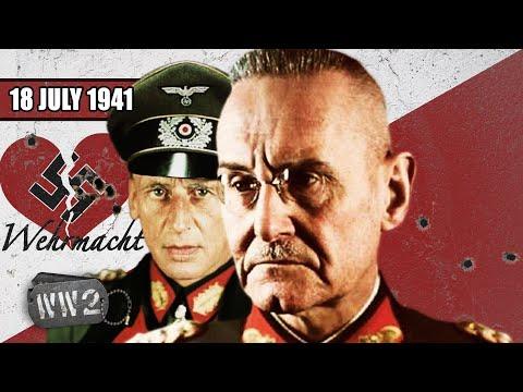 Barbarossa: a Wehrmacht