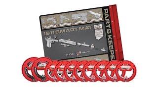 NRA Gun Gear of the Week: Real Avid Smart Mat and Bore Boss