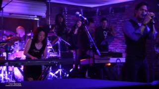 SoundcheckLive at Lucky Strike Live Tribute to  Prince (2nd video)