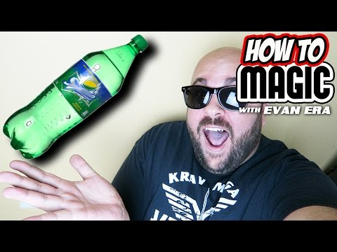 7 EASY Magic Tricks with Household Items |...