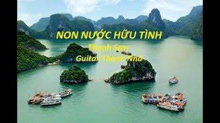 Non Nước Hữu Tình - Guitar Solo