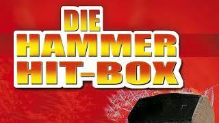 DIE DEUTSCHE HAMMER HIT BOX 🌻 DIE TOP 40 BOX FÜR MEINE FANS