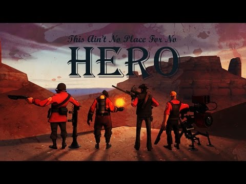 The Heavy - This Ain't No Place For No Hero (1 Hour)