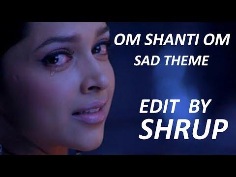 Download Extended Ending Music Om Shanti Om - Dastaan-E-Om