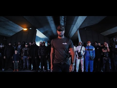 Rohff - Saturne [Clip Officiel]