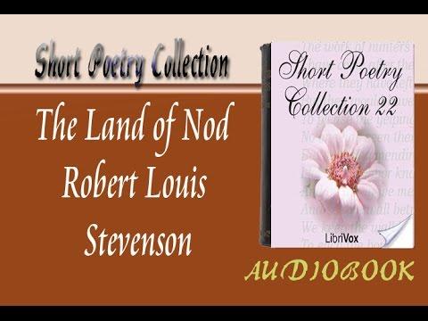 The Land of Nod Robert Louis Stevenson Audiobook Short Poetry