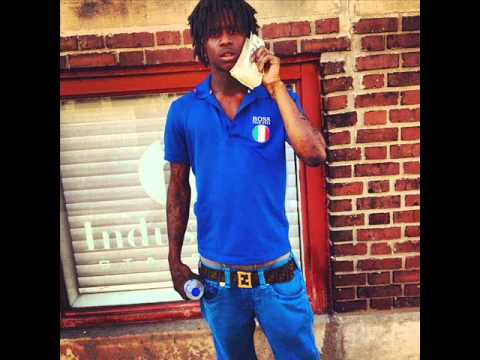 Chief Keef - I Dont Know (Snippet)