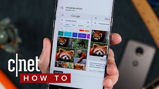 Delete Google search screenshots from your Android device