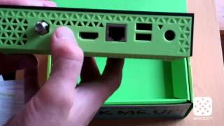 Cord Cutters: Boxee TV unboxing