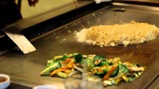 SHOGUN Japanese Steakhouse & Sushi Bar & Lounge of Woodlake