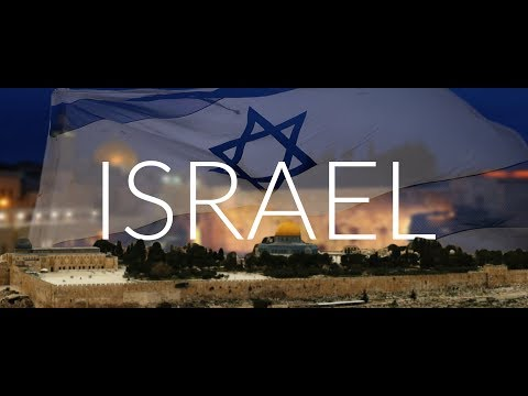 Israel - The Land Of God