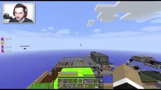Minecraft: Sky Factory Ep. 46 - CHAOS DRAGON