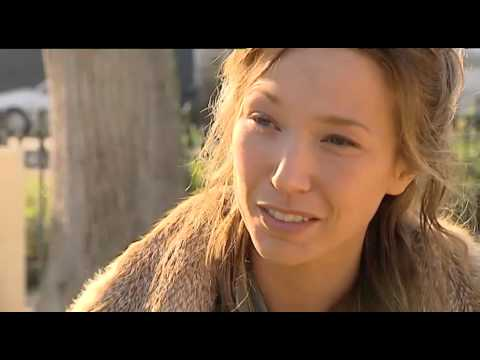 Bonus - Tournage en Saône-et-Loire : l'interview de Laura Smet