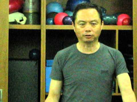 Sharing my Pilates Experience - Mr. Eduardo Delgado